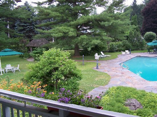 Paradise Inn: Paradise Pool