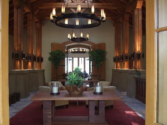 Rosewood CordeValle: New Lobby Photo