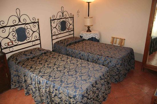 Antica Residenza Cicogna : The Room of the Angel