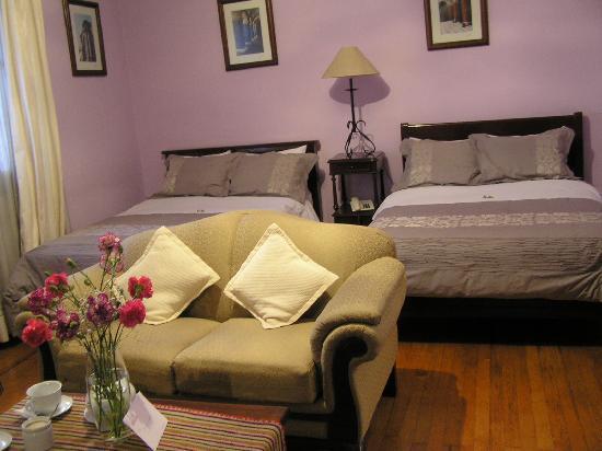 Casa Arequipa: Room View #1