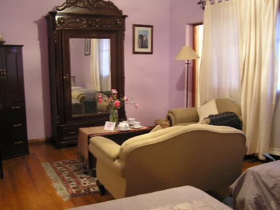 Casa Arequipa: Room View #2