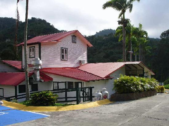 Hacienda Gripinas Hotel Jayuya Review