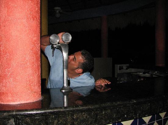 Grand Bahia Principe Coba: Me :)
