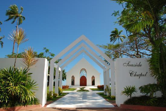 Fiji Island Wedding Reviews