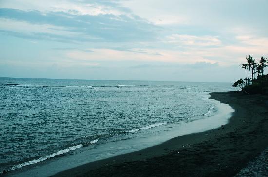 Ketewel, Indonesia: Beach