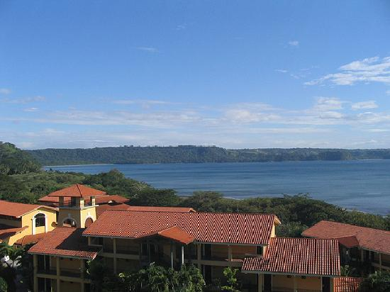 Allegro Papagayo: View from the room