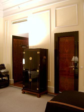 Hotel Taschenbergpalais Kempinski: Deluxe Room