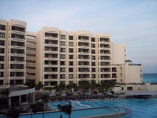 The Royal Sands Resort & Spa All Inclusive: Sands Balconys