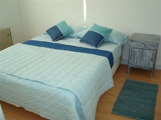 Gorriti 4290 B&B : celeste room