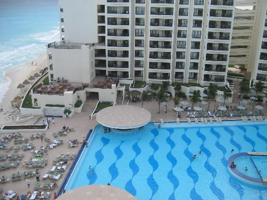 The Royal Sands Resort & Spa All Inclusive: 1