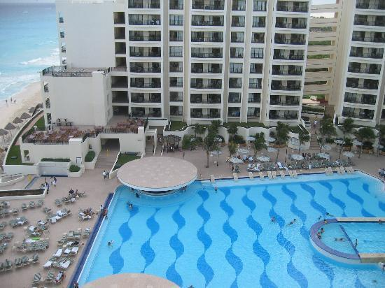 The Royal Sands Resort & Spa All Inclusive: 2