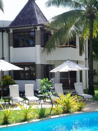 Sheraton Denarau Villas: Our Villa
