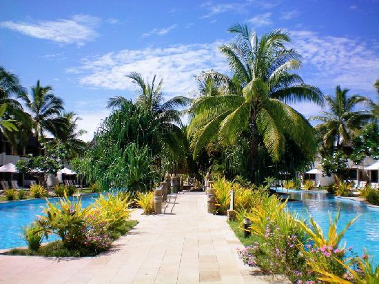 Sheraton Denarau Villas: Pool