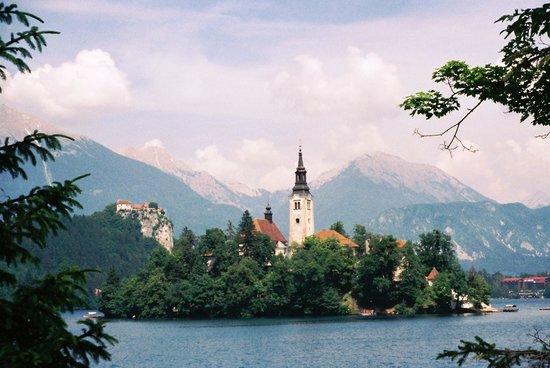 Bled, سلوفينيا: Bled