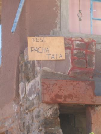 Puno, Peru: our