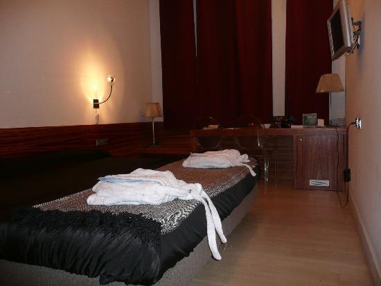 Hotel Sant Roc: habitacion 304