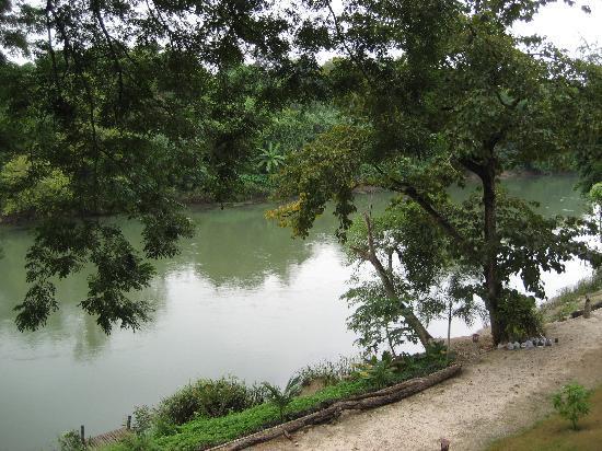 Oriental Kwai Resort : River Kwai