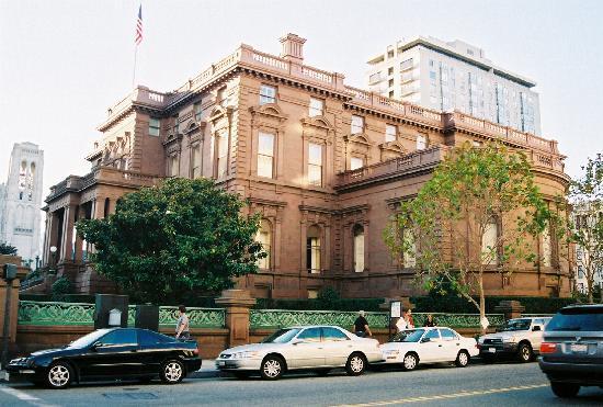 Pacific Union Club