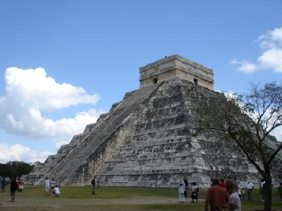Excellence Playa Mujeres : Chichen Itza