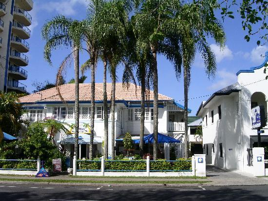 Floriana Guesthouse: Floriana