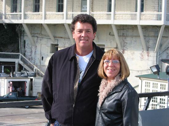 Castle Inn: This Is Us At Alcatraz