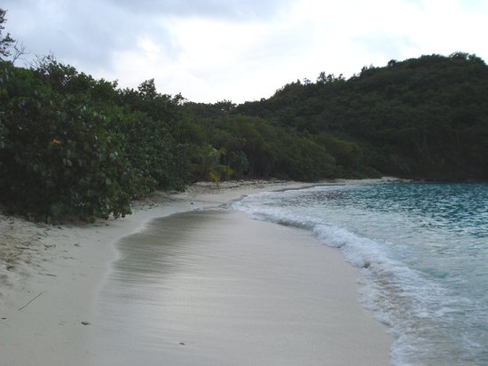 Jumbie Beach