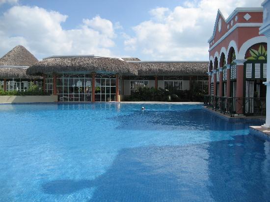 Iberostar Varadero: pool - piscine
