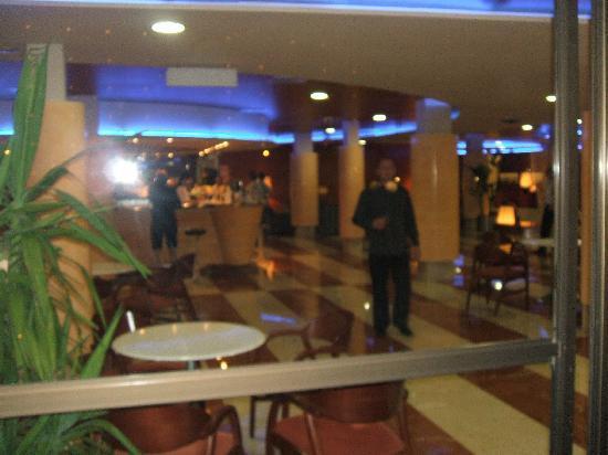 Hotel Rosamar: RECEPTION