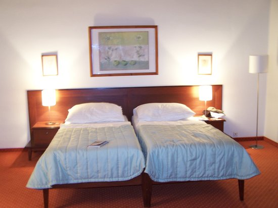Hotel Lippert: Bedroom