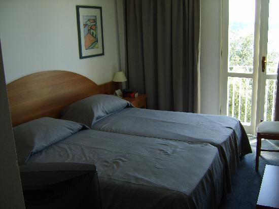 Valamar Riviera Hotel & Residence: Our room
