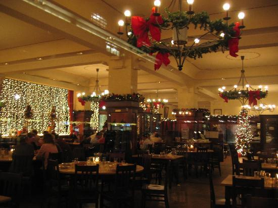 Cityhotel Am Gendarmenmarkt: the restaurant