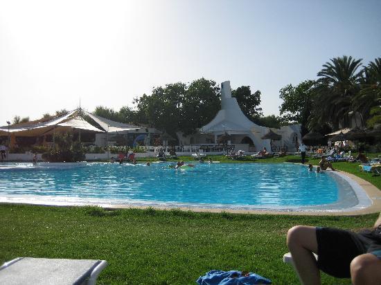 SENTIDO Le Sultan: Pool