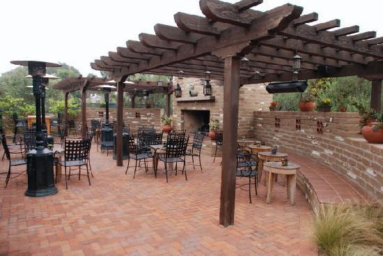 Estancia La Jolla Hotel And Spa Reviews