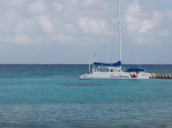 Ocean Tours Water Sports,  El Cozumeleno Beach Resort