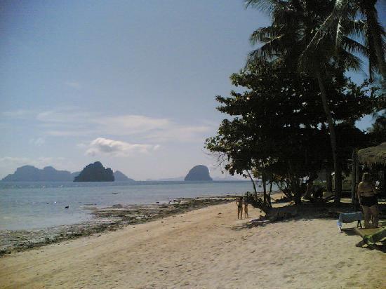 CoCo Cottage Koh Ngai : The beach