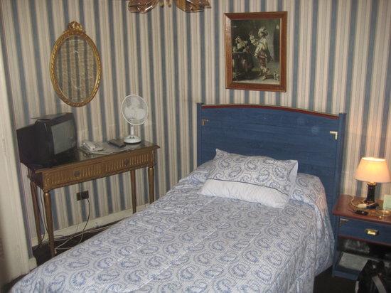 Foresta: Room 507