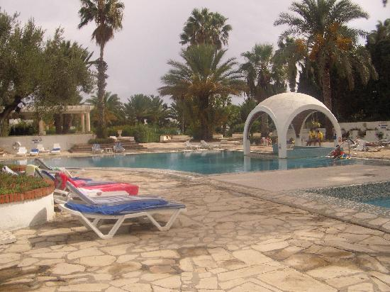Hammamet Resort: piscine