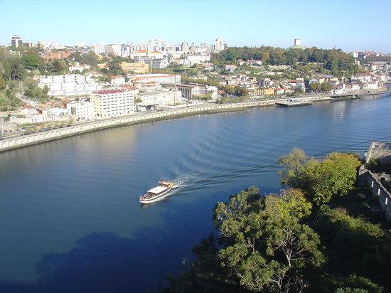 Rio Douro: River Douro