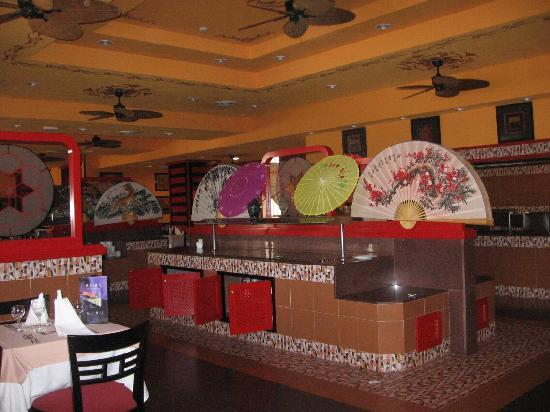 Photo nirvana asian restaurant riu vallarta final