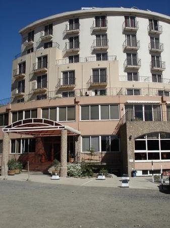 Beer Garden Inn, Addis Ababa