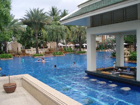 Inn Patong Beach Hotel Phuket