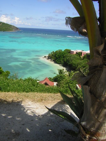 St Vincent och Grenadinerna: Grenadines