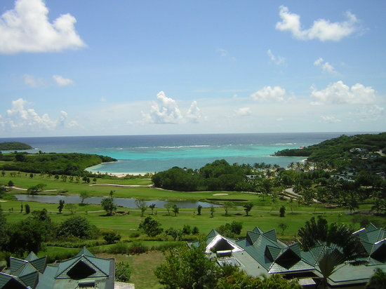 St. Vincent and the Grenadines: Grenadines