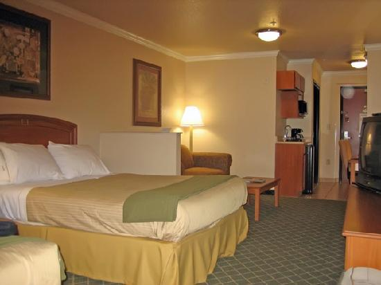 Holiday Inn Express & Suites Austin-(Nw) Hwy 620 & 183: View #2