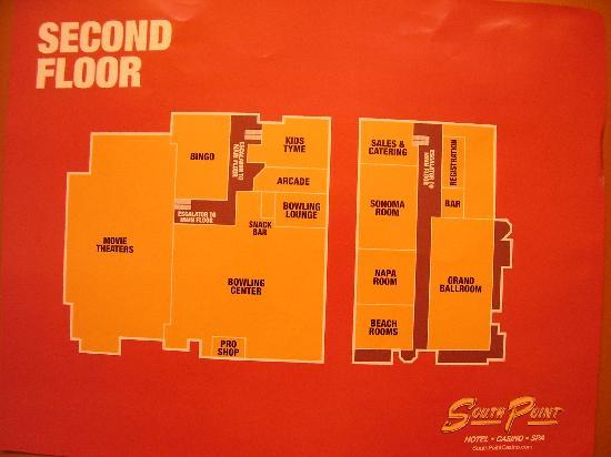 Soutpoint casino floorplan casino free game more online