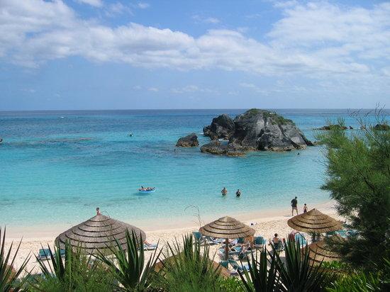 Bermuda: Beach