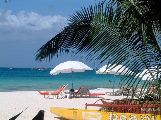 Filippiinit: Boracay