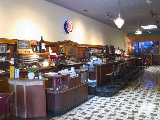 Valley Cafe Menu Ellensburg Wa