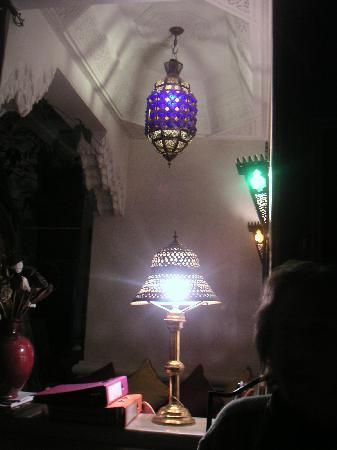 Riad Spa Sindibad: riad3