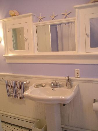 Phoenicia Belle: great mirrors